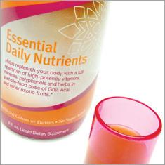 惠樂 EDN 寶健果汁 (Essential Daily Nutrients)