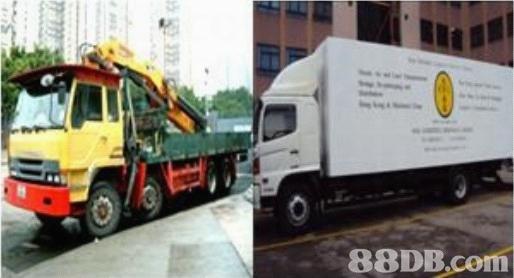 天美恩物流服務有限公司專門代理香港物流,儲倉,福田保稅,內運車,華東船務等服務