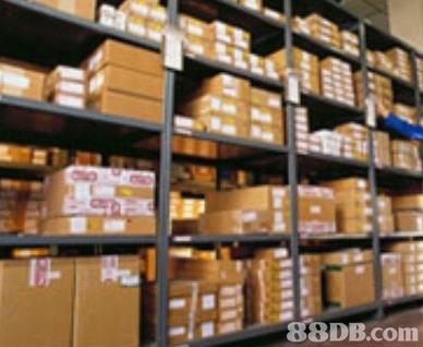 華旭物流有限公司服務範圍包括商業及商鋪速遞,倉存管理及航空運貨服務等等