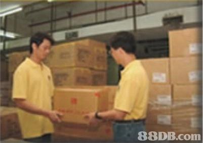 偉力物流有限公司提供搬運服務、速遞服務、散貨存倉等服務