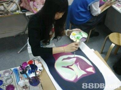 *臻藝提供視覺藝術、美術考級、藝術課程等服務*