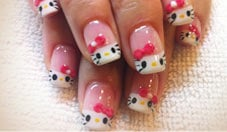 nail,finger,hand,nail care,artificial nails