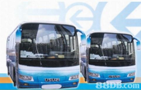 新世界旅運有限公司提供旅行車出租、結婚花車、校車等服務