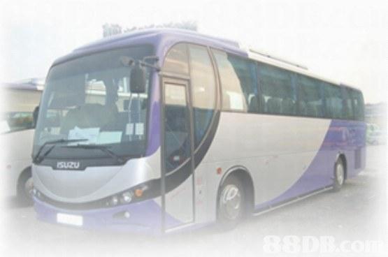 民利旅運有限公司提供屋苑、工廠、機構和學校等接送服務