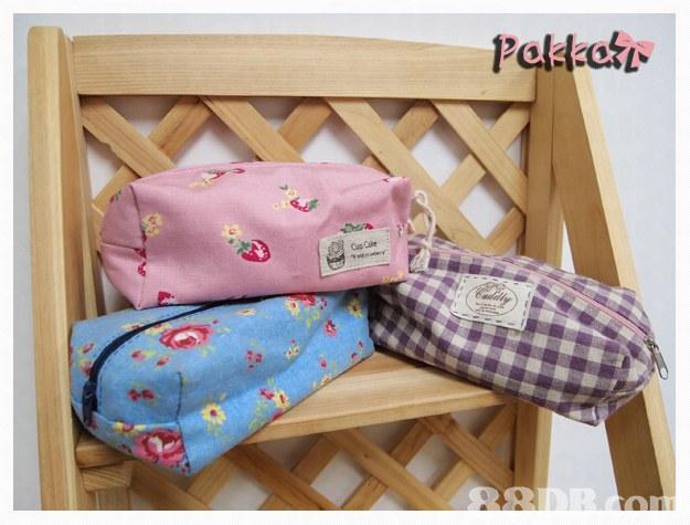 (PAKKA手作DIY) 原創DIY材料包 ~有手縫,有車縫~ 手工禮物 歡迎批發
