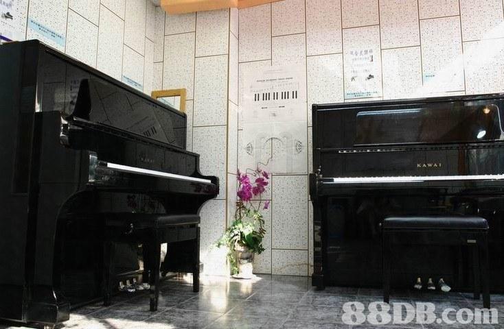 流尚琴行提供五級樂理精英班、八級樂理精英班、鋼琴調音速成課程等服務