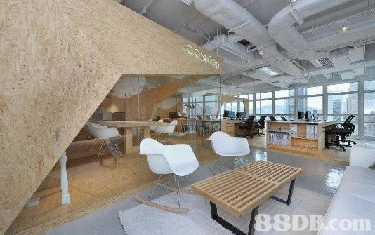 COMODO is an interior design company based