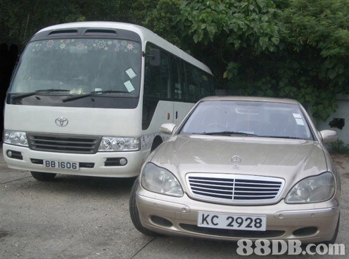 8B 1606 KC 2928 DB.comm  transport,vehicle,car,vehicle registration plate,luxury vehicle