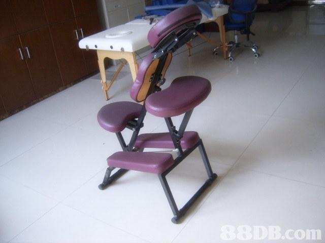 多功能按摩紋身折疊椅(騎馬仔) Portable Massage Tattoo Chair,