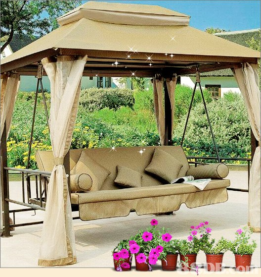 DEO  Gazebo,Canopy,Pavilion,Outdoor structure,Shade