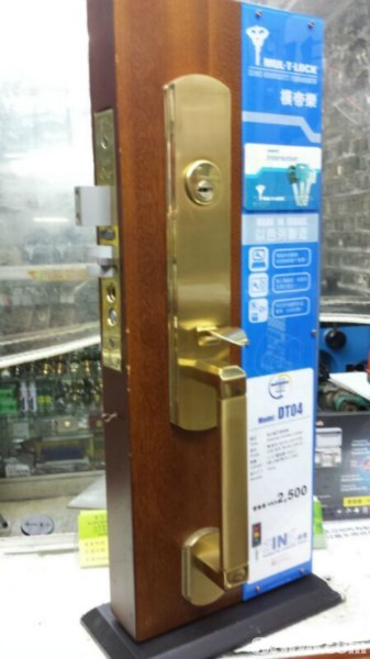 Lock,Door handle,