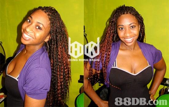 HONG K 、BRAIO  Hair,Hairstyle,Long hair,Jheri curl,Wig