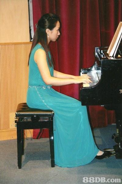 88DB.com,pianist