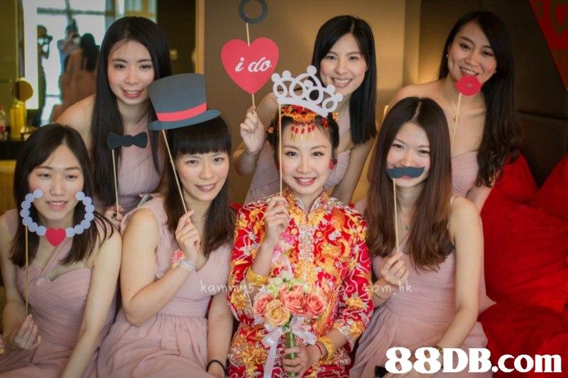 韓國新妝化妝 + 姊妹、媽咪、宴會等化妝SET頭