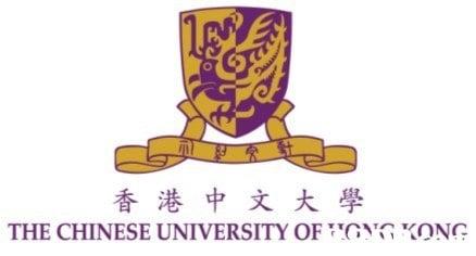 香港中文大學 THE CHINESE UNIVERSITY OF GY KONG  Font,Logo,Clip art,Graphics