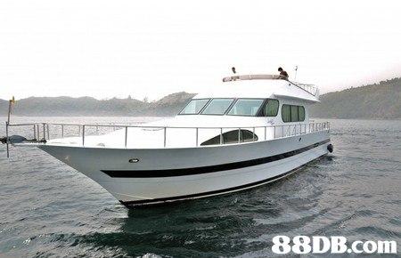Vehicle,Water transportation,Yacht,Boat,Speedboat