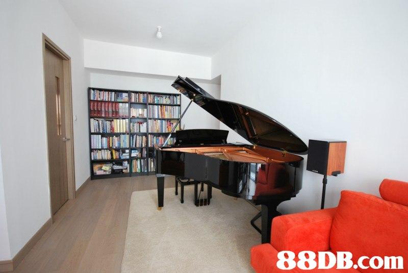 piano,property,room,keyboard,real estate