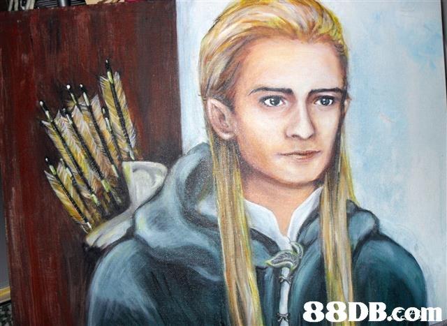 Portrait,Watercolor paint,Painting,Art,Artist