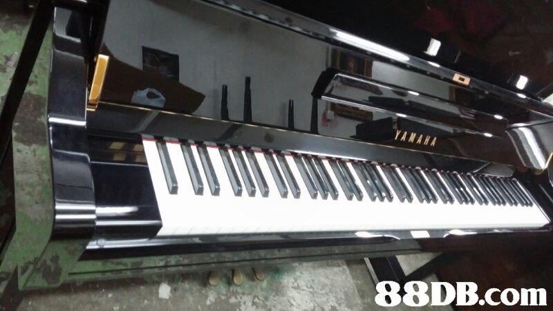 YANAHA 88DB.com  piano