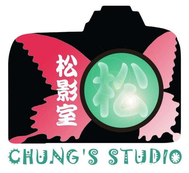 松 ポ CHUNG'S STUDIO 影室,green,pink,product,font,