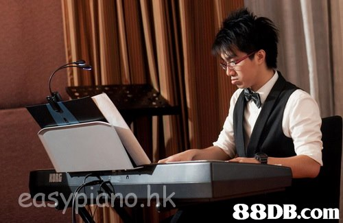easypiano.hk 88DB.com  keyboard