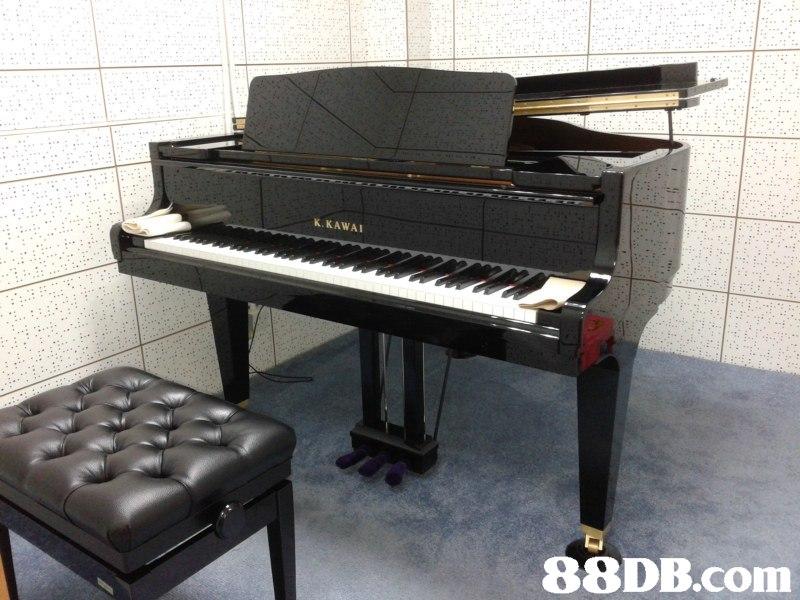 K.KAWAI   Musical instrument,Piano,Electronic instrument,Keyboard,Musical instrument accessory