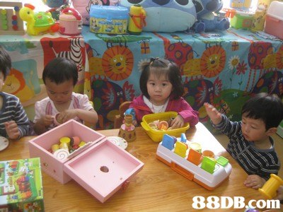 8 88DB,com  Child,Play,Kindergarten,Toy,School