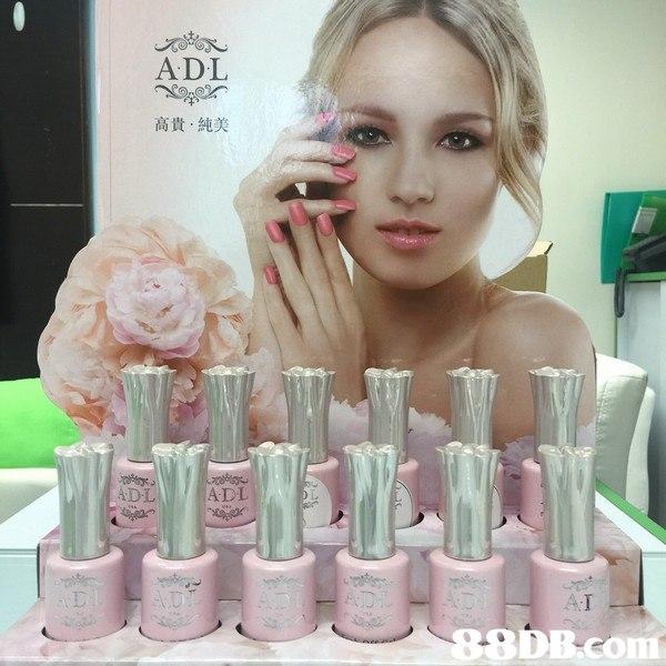 ADL 高貴,純美 ADL ADL AI   skin,eyebrow,lip,beauty,cosmetics