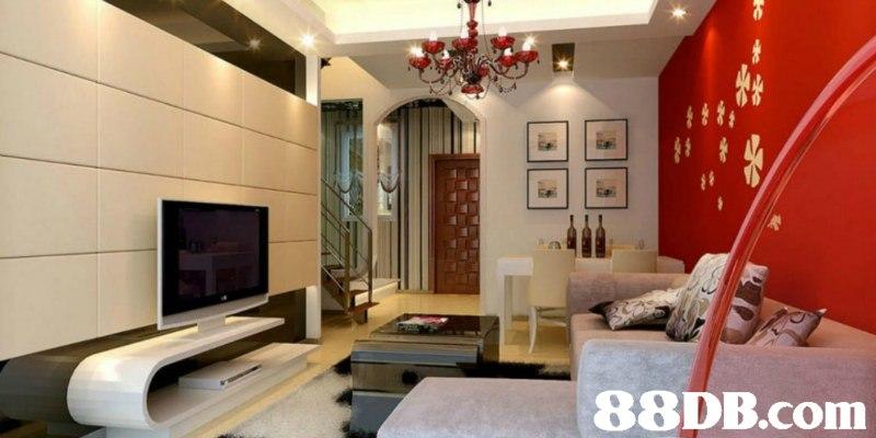88DB.com  living room