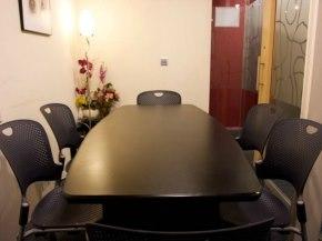 銅鑼灣會議室出租