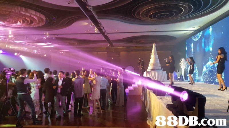function hall,ceremony,purple,entertainment,event