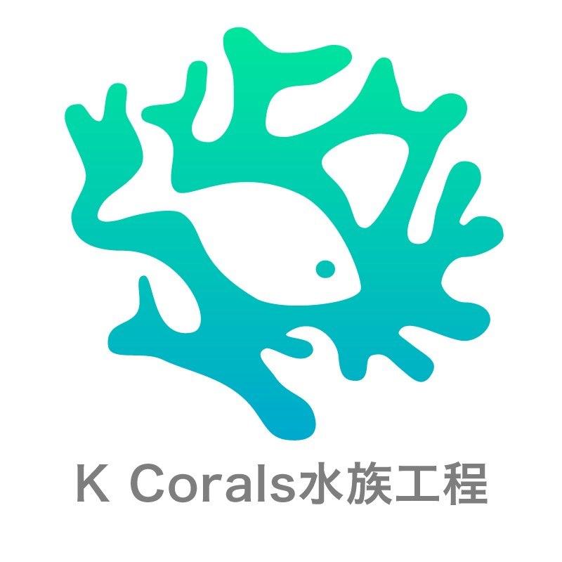 K Corals水族工程  tree,font,clip art,line,area