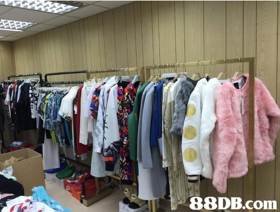 88DB.com  clothing