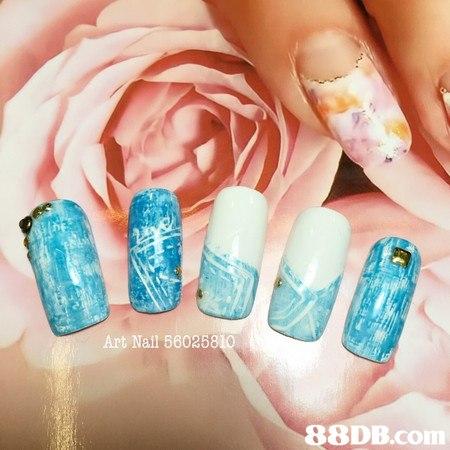 Art Nail 56025810   Nail,Nail polish,Manicure,Nail care,Cosmetics