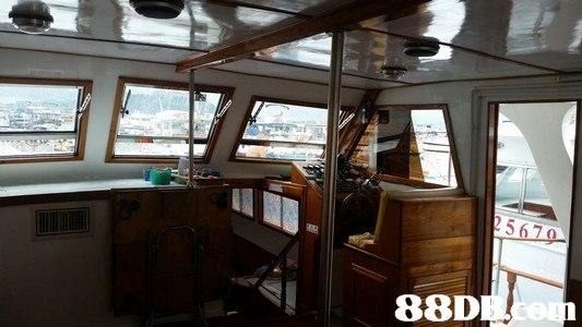 88D,vehicle,boat,deck,yacht,