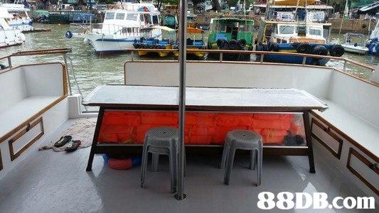 boat,yacht,watercraft,vehicle,deck