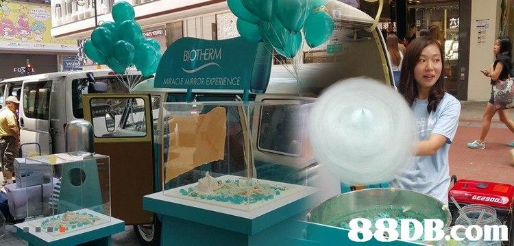 MRACİE MRROR EXPERIENCE B.com  food