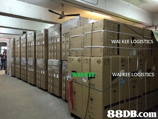 WAI KEE LOGISTICS WAI KEE LOGISTICS   Machine,Building,