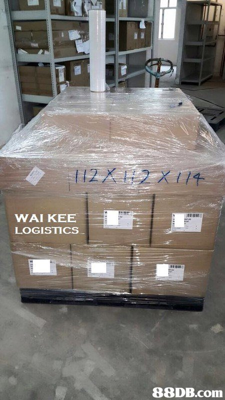WAI KEE LOGISTICS   Product,Metal,Wood,Crate,