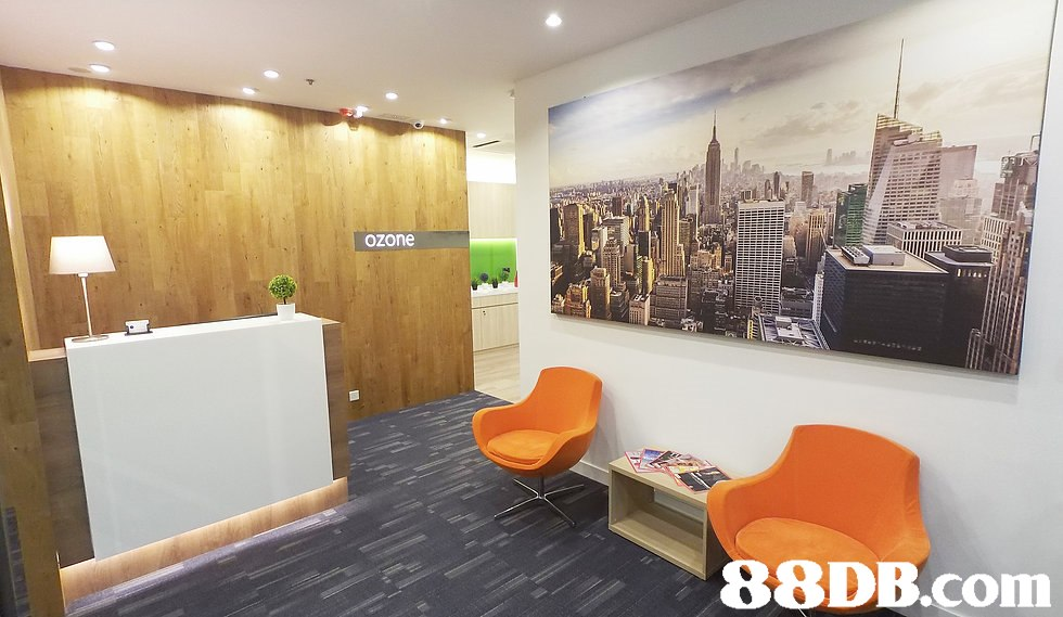 ozone 88DB.com  property