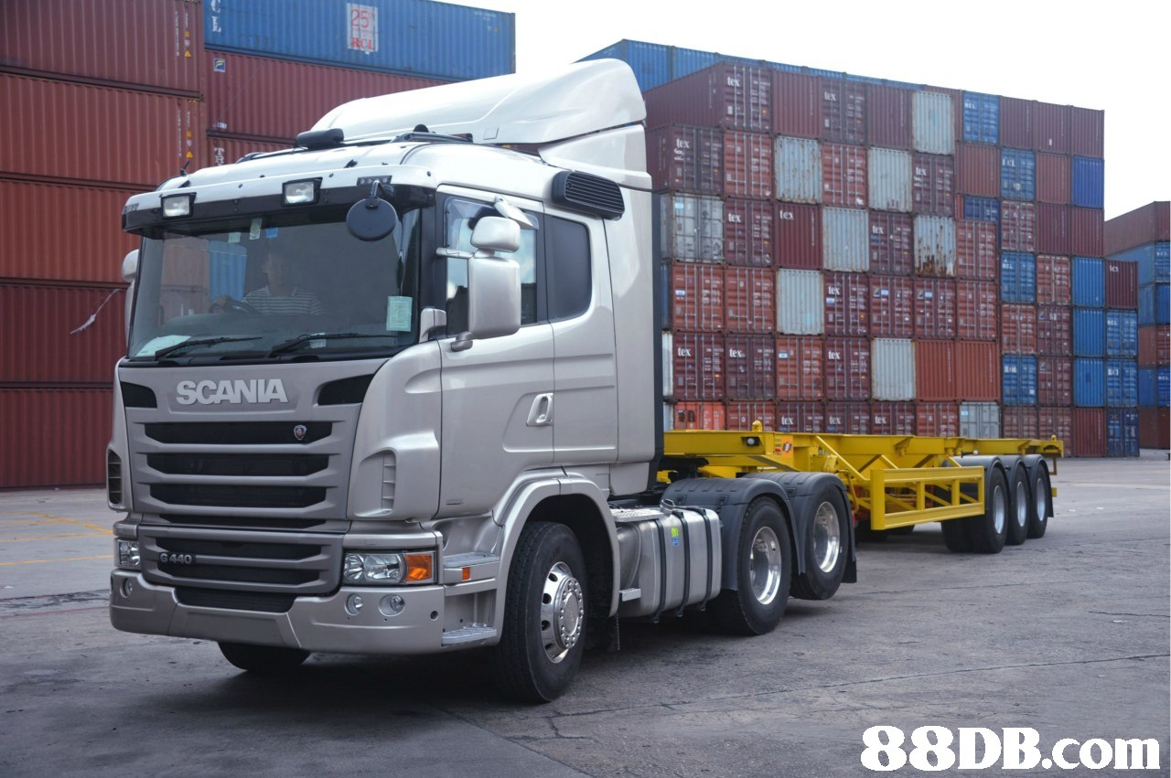 TA 88DB.com  transport