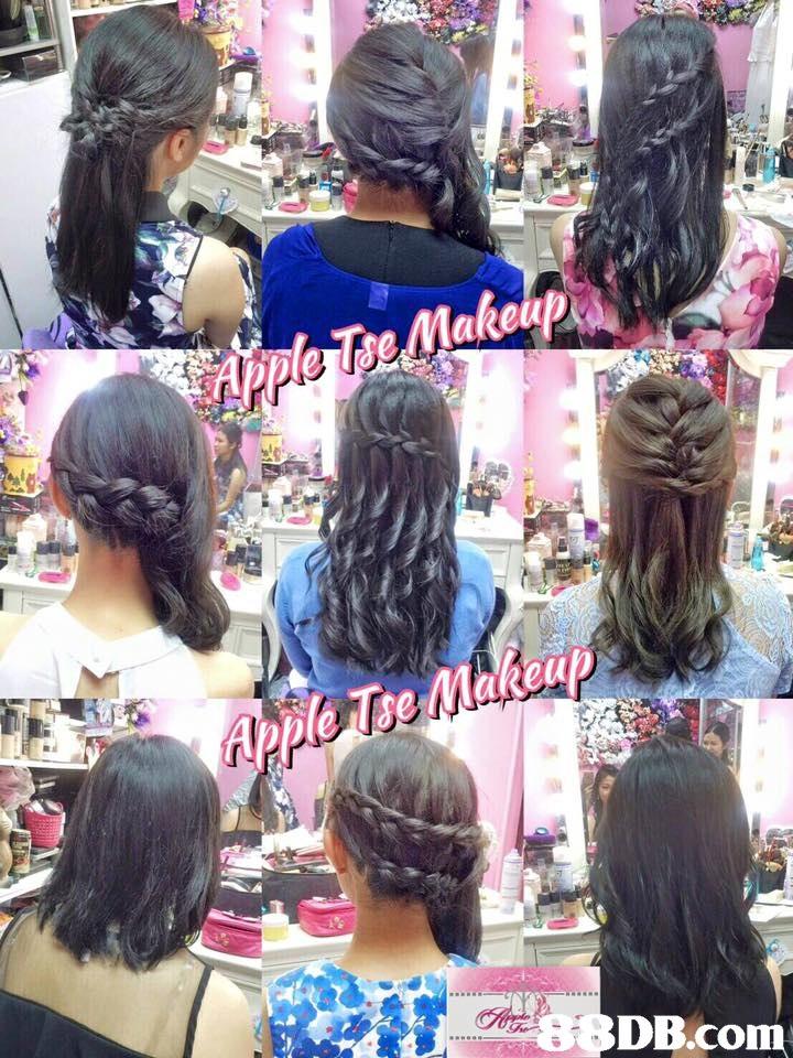 DB.com  hair