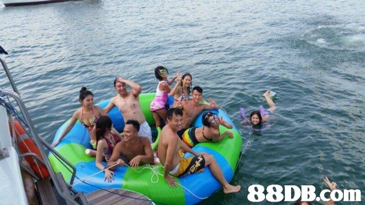 88DB.com  water transportation