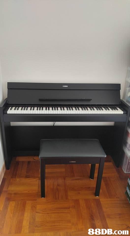 yamaha ydp s52 digital piano hk. Black Bedroom Furniture Sets. Home Design Ideas