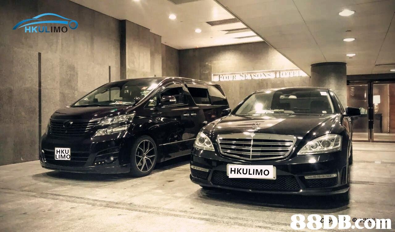HKUL41 HKU LIMO HKULIMO 88DB.com  car