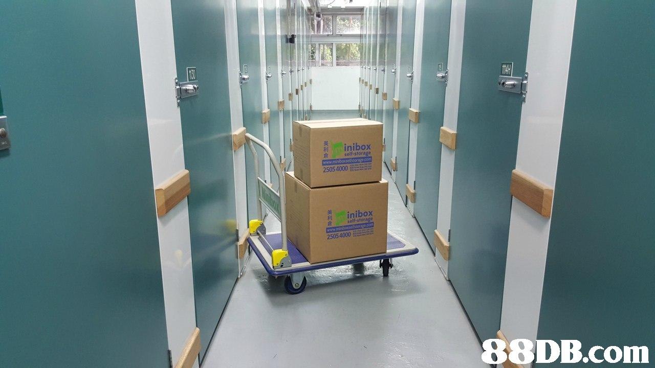 美, inibox self-storage 倉 waw.miniboxselfstorage.com 2505 4000 利 ), inibox 倉 self-storage 25054000Re   product,hospital,