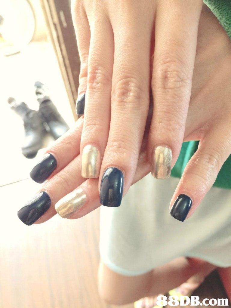 B8DB.com  nail