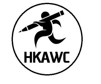 HKAWC  black and white