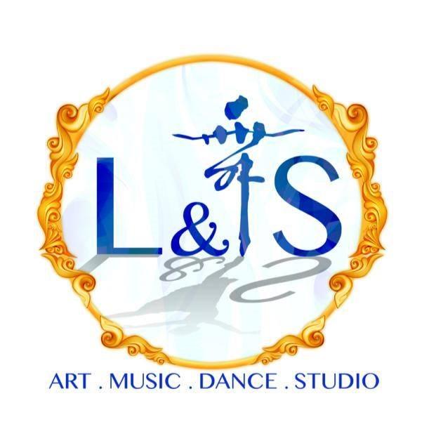 ART. MUSIC. DANCE STUDIO  text