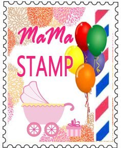 MaMa Stamp 英國直送優質Baby 衣服/嬰兒用品、護膚品及化妝品
